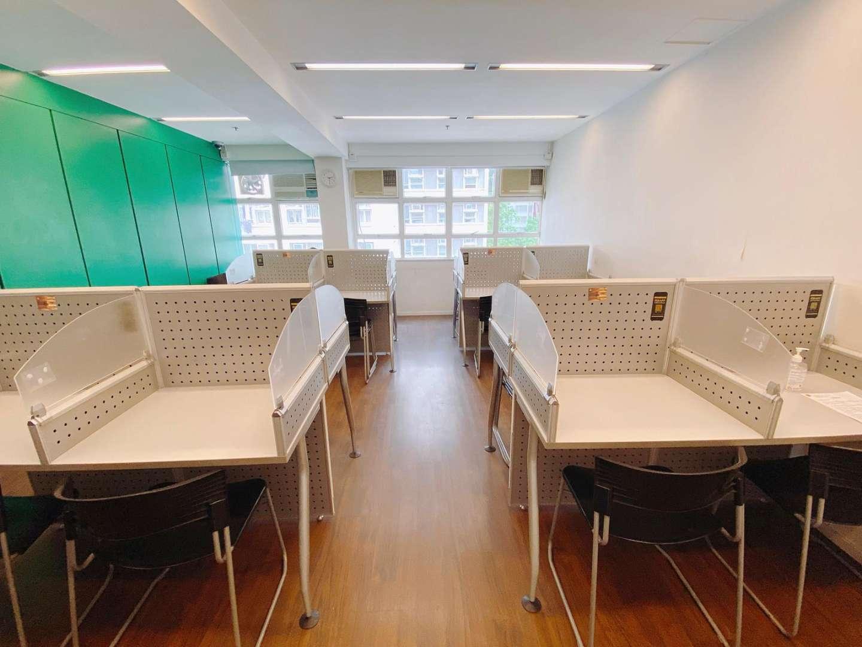 Ufun_study room(20seats)